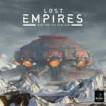 Lost Empires: War for the New Sun