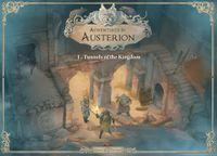 RPG Item: Adventures in Austerion