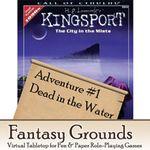 RPG Item: Dead in the Water