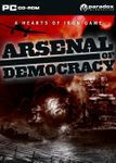 Video Game: Arsenal of Democracy: A Hearts of Iron Game
