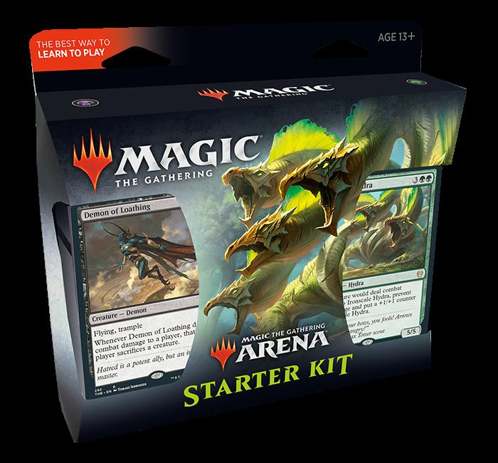 Magic: The Gathering – Core Set 2021