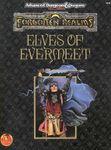 RPG Item: FOR5: Elves of Evermeet