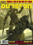 Issue: Dungeon (Issue 128 - Nov 2005)