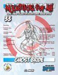 RPG Item: Injustice for All! 33: Ghost Bride