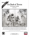 RPG Item: DM1W: The Book of Taverns: The Summer Orchid