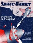 Issue: Space Gamer (Issue 75 - Jul 1985)