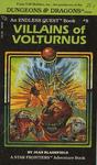 RPG Item: Book 08: Villains of Volturnus
