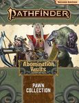 RPG Item: Abomination Vaults Pawn Collection