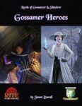 RPG Item: Gossamer Heroes