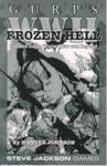 RPG Item: GURPS WWII: Frozen Hell