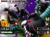Video Game: Brink of Alienation III