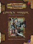 RPG Item: Complete Warrior