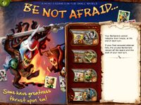 Video Game: Small World: Be not Afraid!