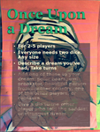RPG: Once Upon a Dream