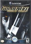 Video Game: GoldenEye: Rogue Agent