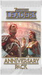 Board Game: 7 Wonders: Leaders Anniversary Pack