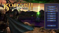 Video Game: Kohan II: Kings of War