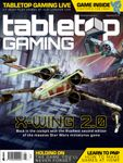 Issue: Tabletop Gaming (Issue 22 - Sep 2018)