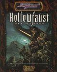 RPG Item: Hollowfaust: City of Necromancers