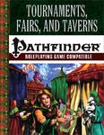 RPG Item: Tournaments, Fairs, and Taverns (Pathfinder)