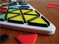 Board Game: Triagonal