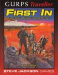 RPG Item: GURPS Traveller: First In