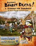 RPG Item: Yozarian's Bandit Ducks!