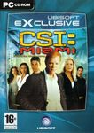 Video Game: CSI: Miami
