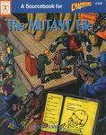 RPG Item: The Mutant File