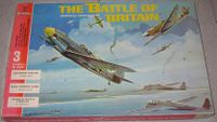 Board Game: The Battle of Britain