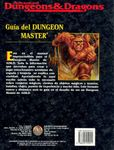 RPG Item: Dungeon Master Guide (AD&D 2e Revised)