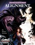 RPG Item: The Very Last Book About Alignment