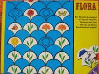 Board Game: Flora