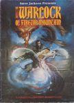 Board Game: The Warlock of Firetop Mountain