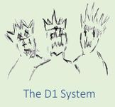 RPG: The D1 System