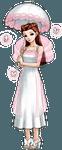 Character: Dahlia Hawthorne