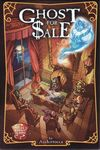 Board Game: Ghost for Sale