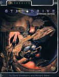 RPG Item: Star*Drive Campaign Setting