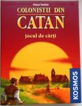 Board Game: Struggle for Catan