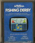 Video Game: Fishing Derby