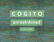 RPG: Cogito - UnrestrAIned