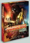 Board Game: Pandemic: On the Brink