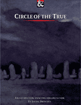 RPG Item: Circle of the True