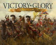 Board Game: Victory & Glory: Napoleon