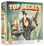 Board Game: Agent Doppelnull