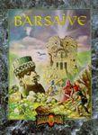 RPG Item: Barsaive