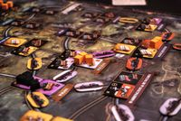 Board Game: Brass: Lancashire