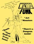 Issue: Wizard Funk (Issue 2 - May 2020)