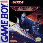 Video Game: Nemesis