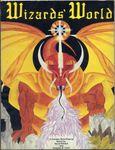 RPG Item: Wizards' World